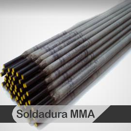 SOLDADURA MMA